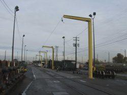 Overhead-Railway